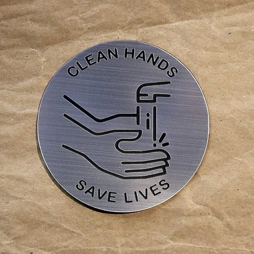 Clean Hands 1