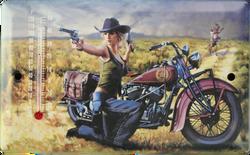 Western Indian Motorcycle