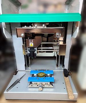 Impact Engraver