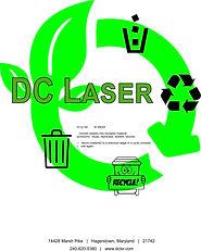 Trash & Recycle catalog