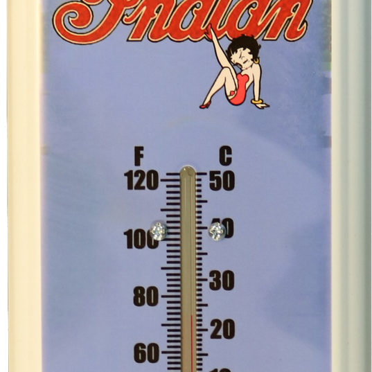 Indian Thermometer