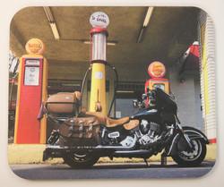 Roadmaster Classic - SHell Gasoline