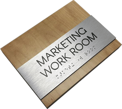 Marketing Room