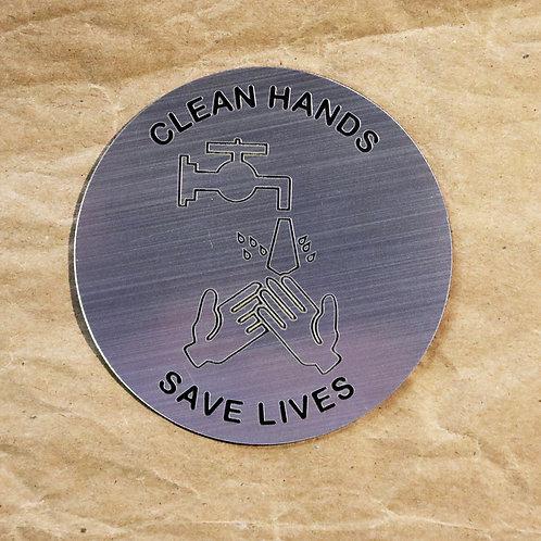 Clean Hands 3