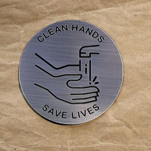 Clean Hands 4