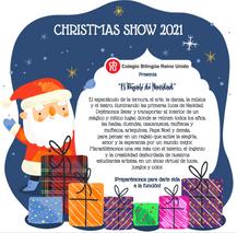 Christmas Show 2021: El Regalo de Navidad
