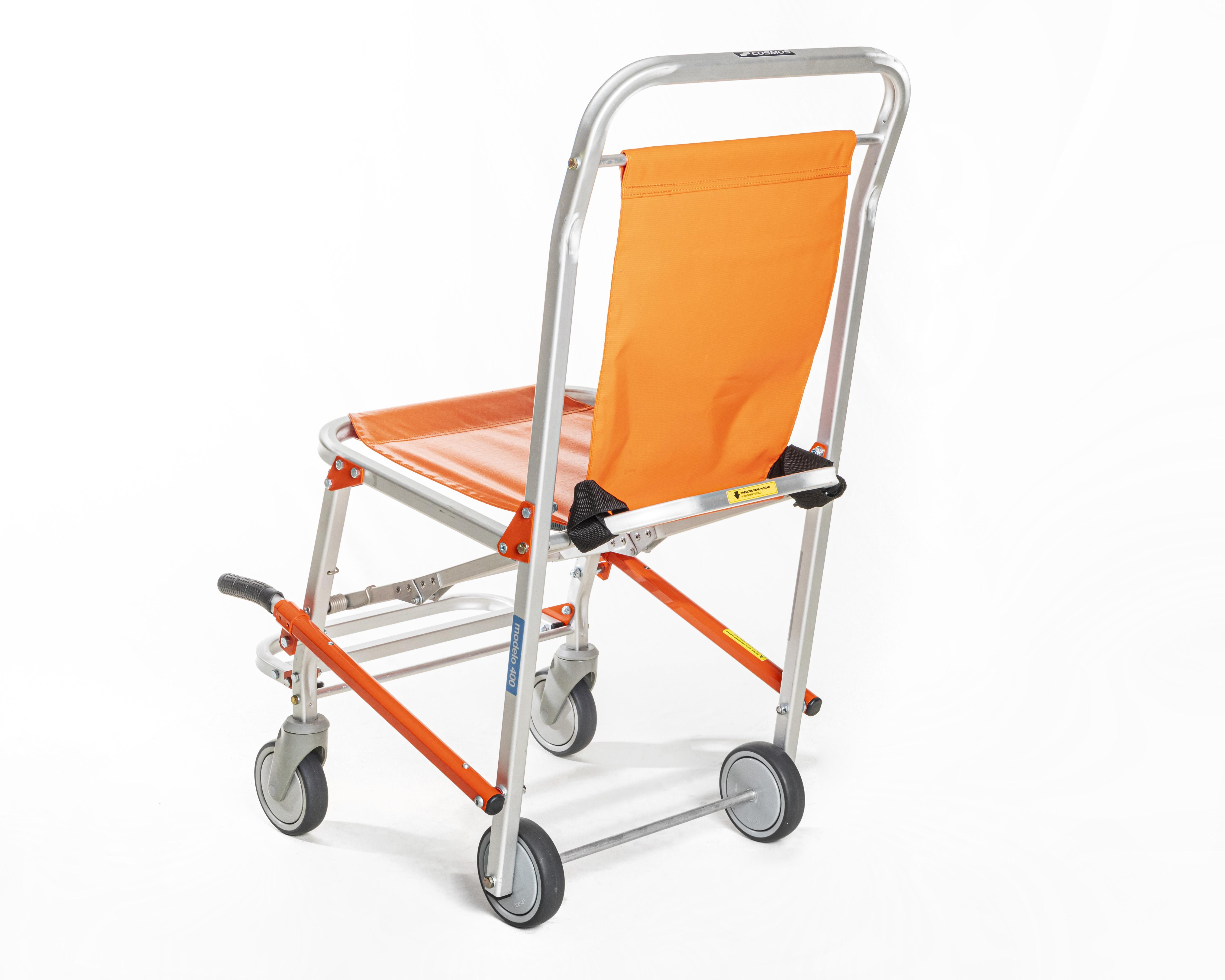 silla 400 naranja 1