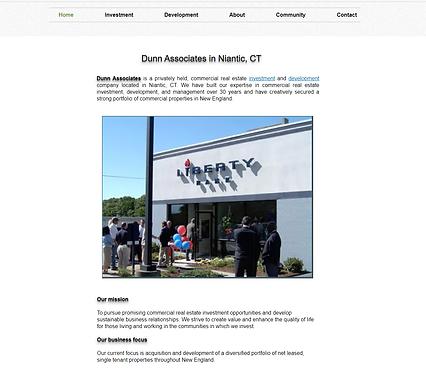 Dunn Associates website.png