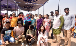 Project Swacch Bharat
