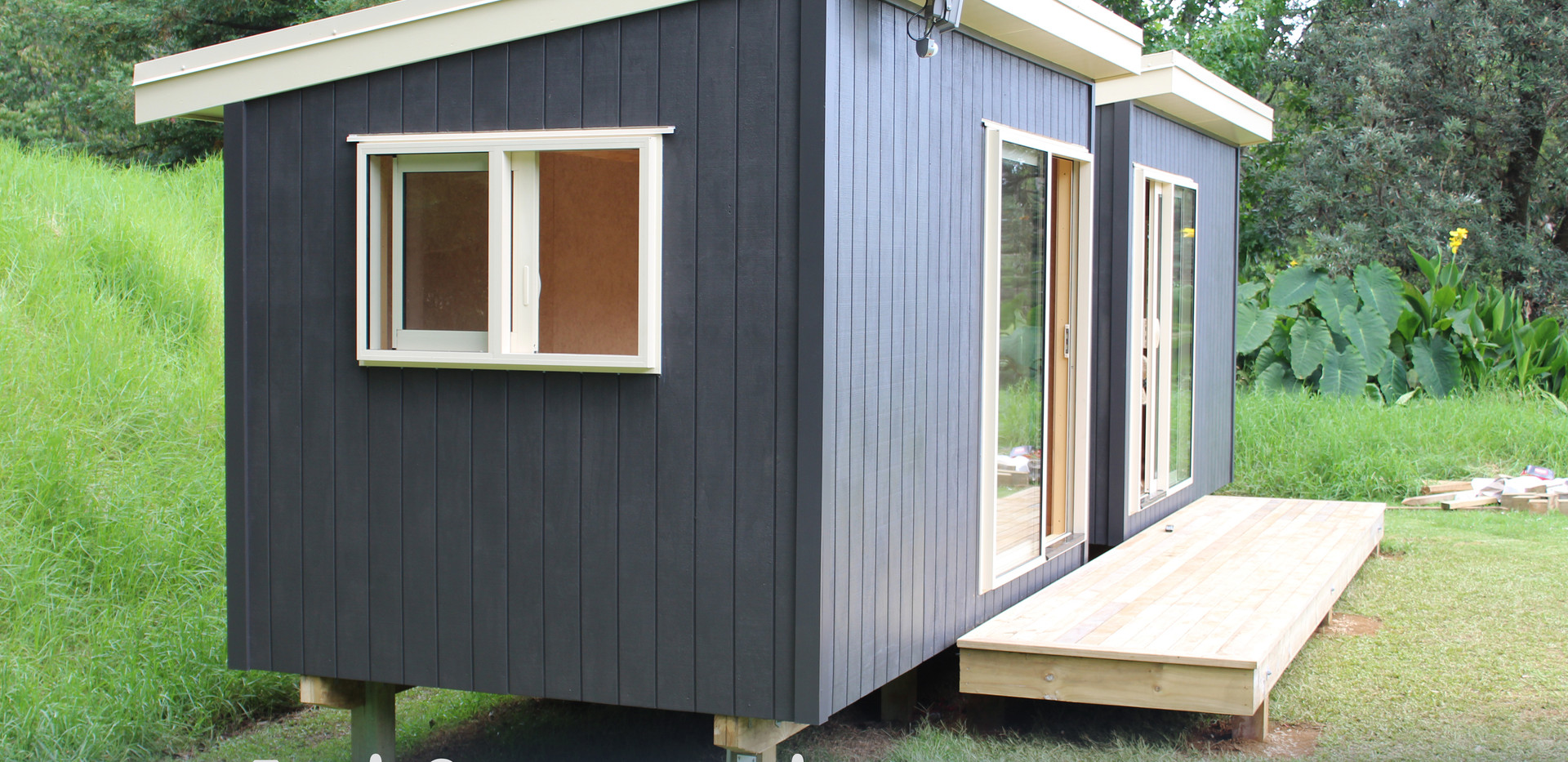 relocatable cabin