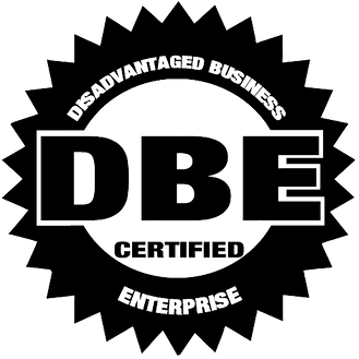 Disadvataged Business Enterprised Certified