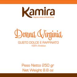 miscela caffè donna virginia kamira