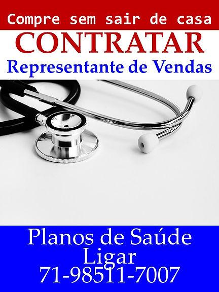 PLANO DE SAUDE HOSPITALAR