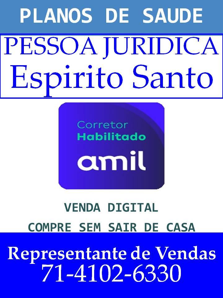 Contratar - Camaçari | Amil LINHA CLASSICA EMPRESARIAL