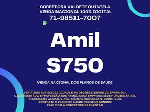 CNPJ Minas Gerais | Planos de Saude - Amil