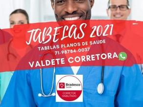 71-98511-7007 TAB Servidor Publico | Saúde Bradesco Adesão-BA