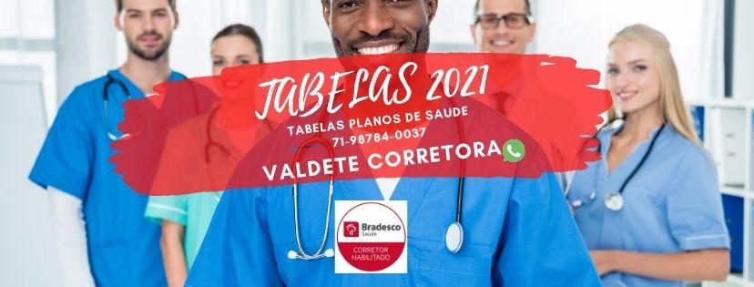 TAB Servidor Publico | Saúde Bradesco Adesão-BA
