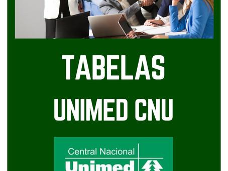 71-4102-6330 (Salvador) Unimed CNU para Empresas - Tabela Plano de Saude Nacional