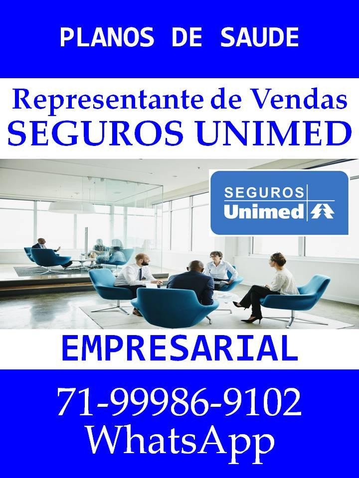 Seguros Unimed Empresarial