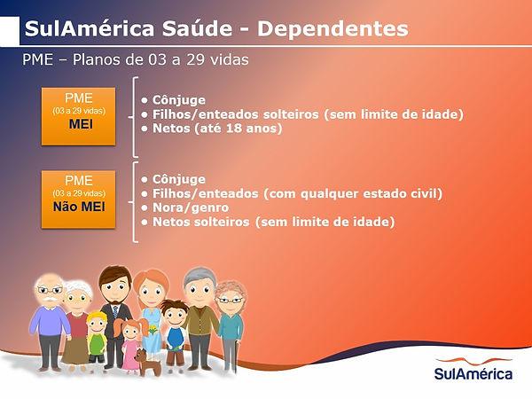 SulAmerica Saude Empresarial- São Luis