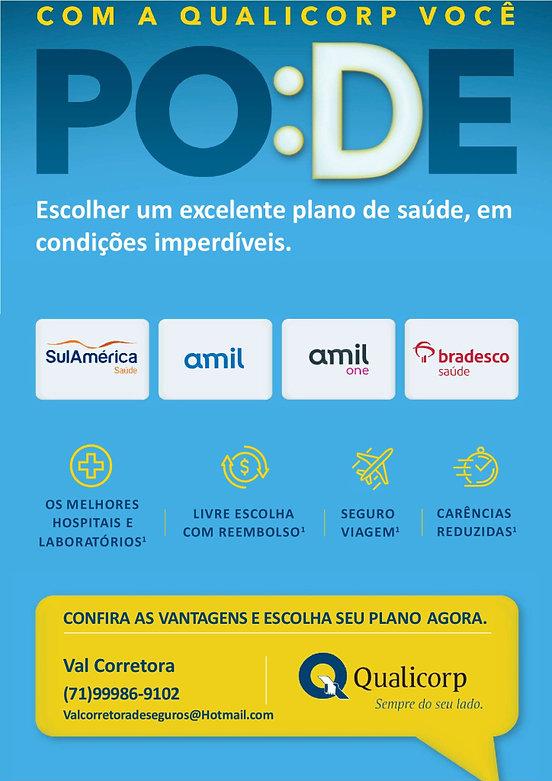 Plano_de_Saude_Coletivo_por_Adesão Amil, Unimed, Bradesco Saude, SulAmerica