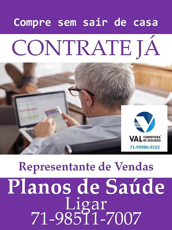 PLANO DE SAUDE EMPRESARIAL