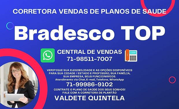 BRADESCO SAUDE PLANO TOP