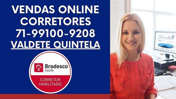 CORRETORA SAUDE BRADESCO