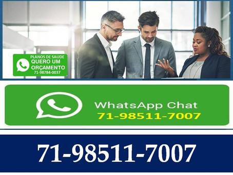 71-4102-6330 | BARATO | Planos de Saude Empresariais