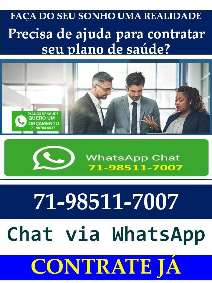 BARATO | Planos de Saude Empresariais