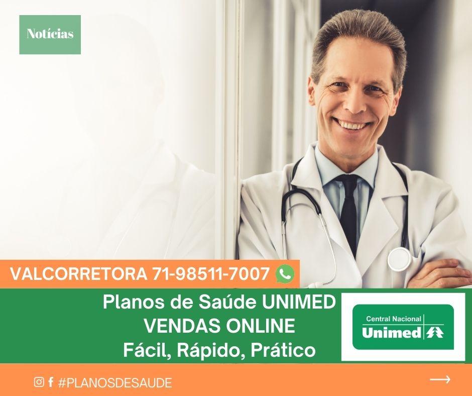Vendedores   Plano Central Nacional Unimed   0865