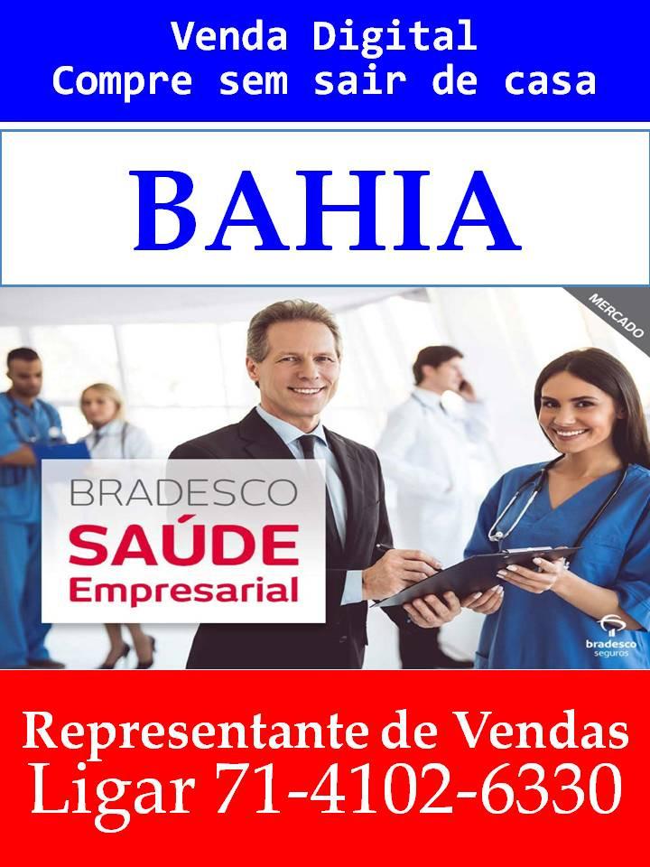 Encontre um Corretor) SPG Bradesco Saúde Empresarial