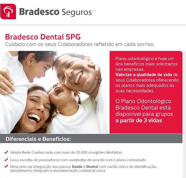 PlanosColetivos Empresariais Bradesco Dental