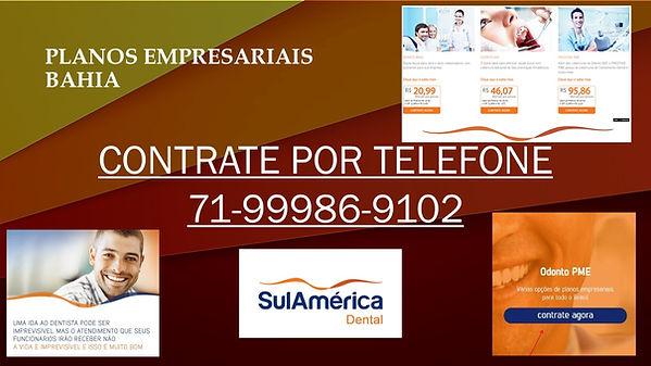 SulAmerica Odonto para Empresas