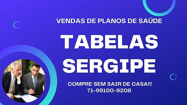 PLANO DE SAUDE EM SERGIPE