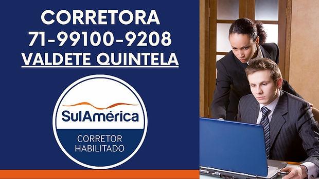 CORRETORA SUL AMERICA SAUDE