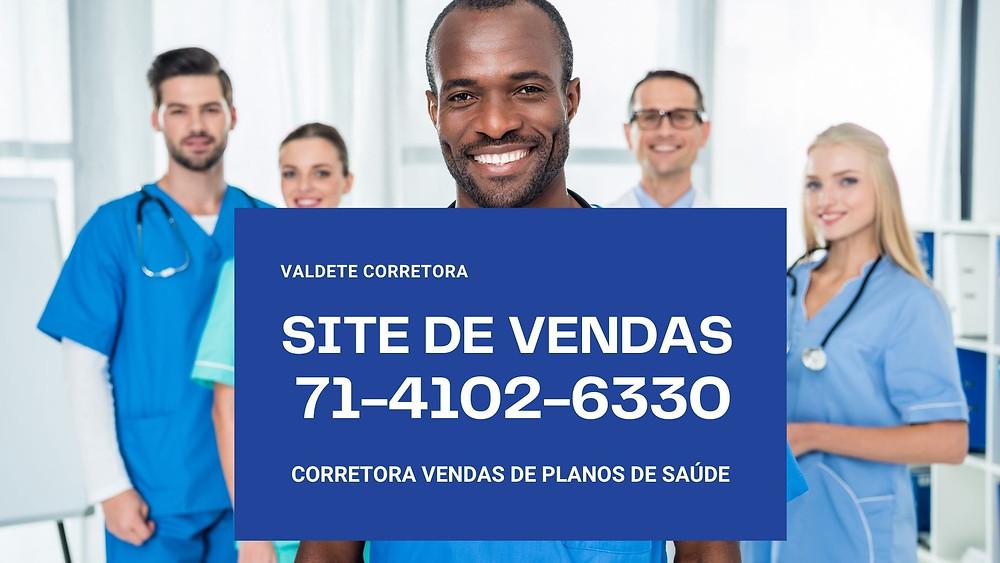 Planos Medicos | BA - SP - RJ - DF - MG - SE - MA