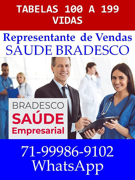 SPG SAUDE BRADESCO