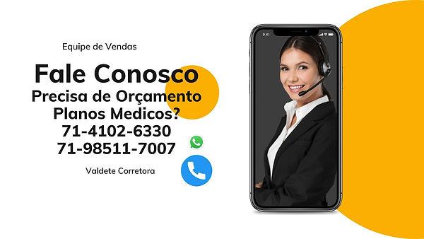 equipe de vendas planos medicos, assistencia medica, convenio medico