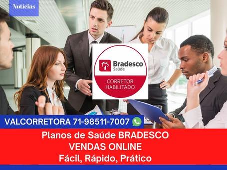 CRA-BA | Saude Bradesco | Tabelas Qualicorp-BA | Administrador