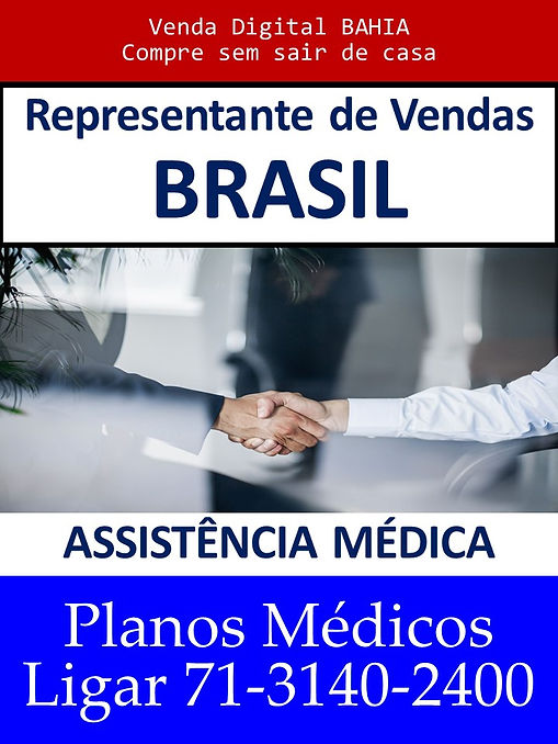 BRASIL - PLANO DE SAUDE EMPRESARIAL