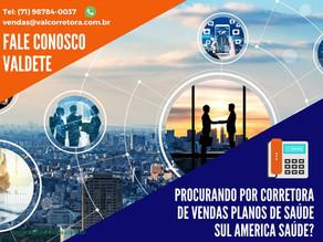 Como fazer um plano de saúde SulAmérica?