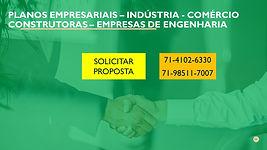 VENDEDORES PLANOS DE SAUDE EM SALVADOR (
