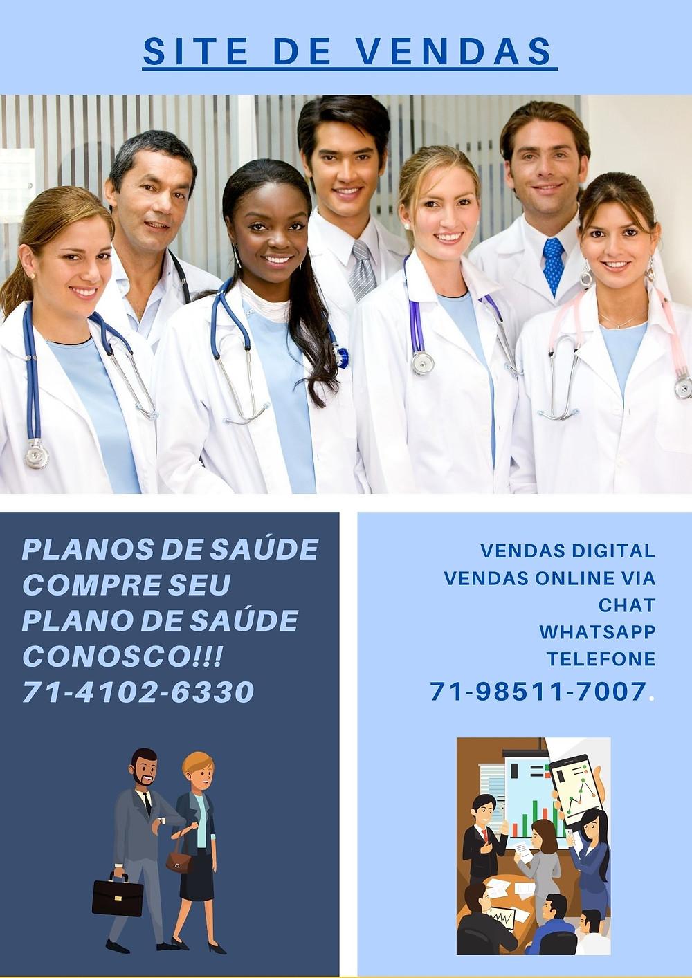 Corretor Planos de Saude | Bradesco Saúde e Bradesco Dental Empresarial