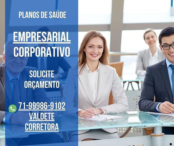 VENDAS DE PLANOS DE SAUDE PARA GRANDES Empresas