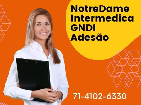 NotreDame Intermedica GNDI