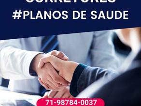 Corretor Plano de Saude Amil