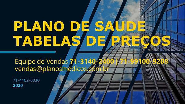 Parceiro Comercial | Planos de Saude Coletivos por Adesão (Bahia)