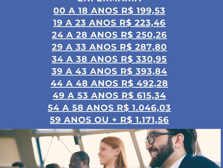 71-4102-6330 - HAP VIDA - Planos de Saude na Bahia