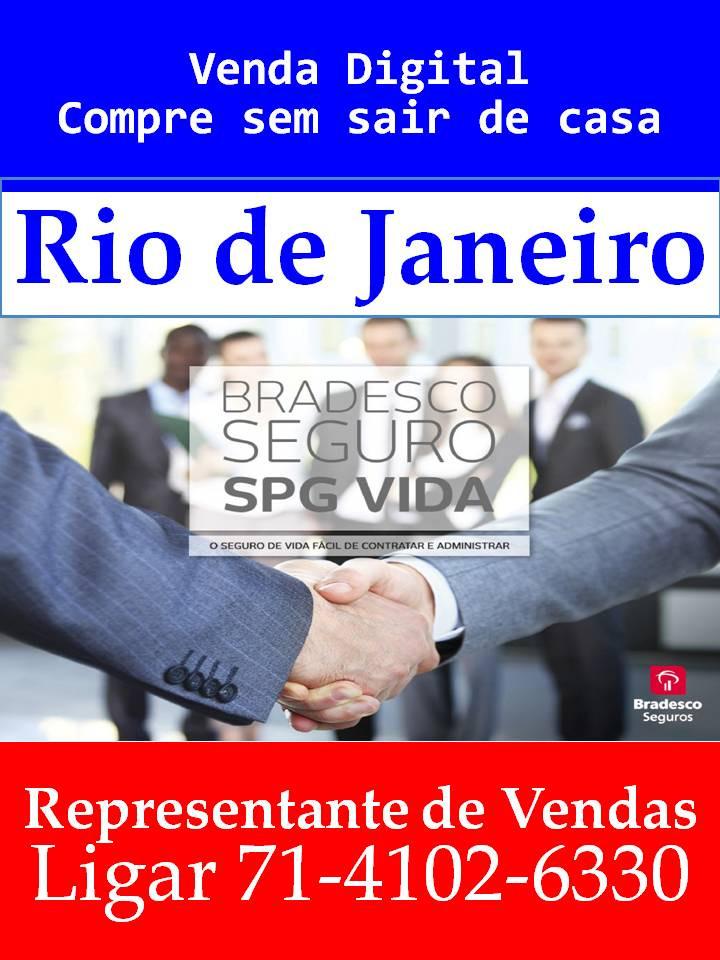 Rio de Janeiro | SPG & Empresarial - Saúde Bradesco | Como Contrata